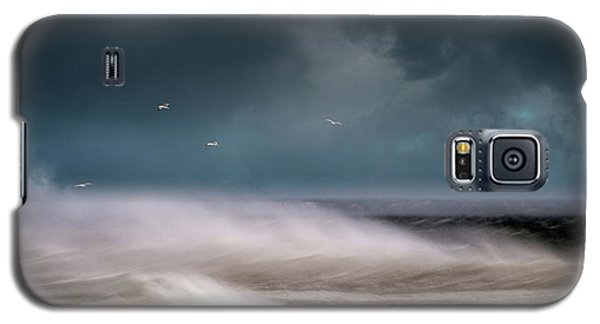 Early Spring At Nauset Beach Galaxy S5 Case