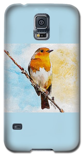 Early Spring Galaxy S5 Case by Greg Collins