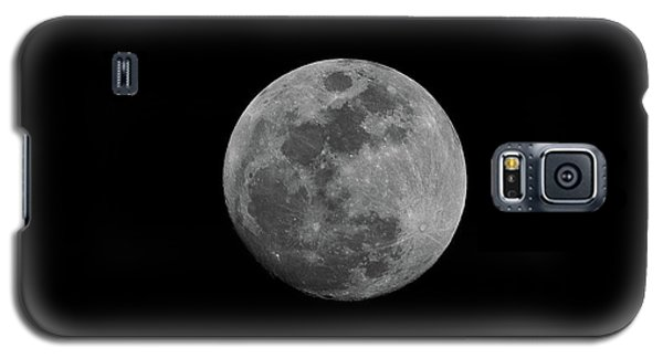 Early Spring Moon 2017 Galaxy S5 Case