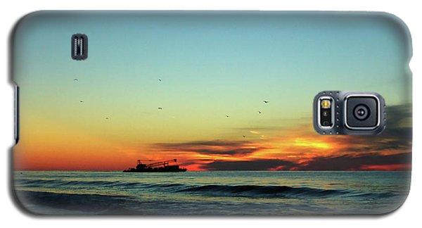 Early Start  Galaxy S5 Case