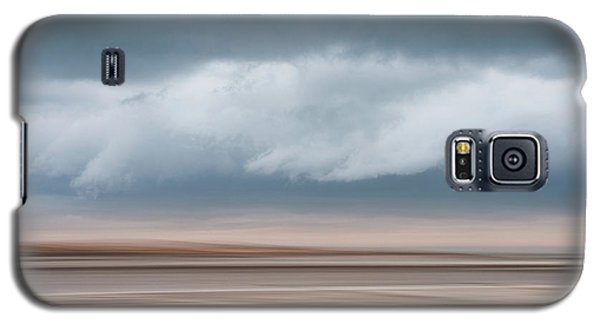 Early Winter At Sandy Neck Galaxy S5 Case