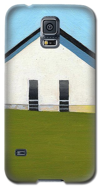 Earlysville Baptist Church Galaxy S5 Case