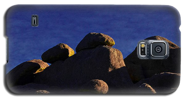 Earth And Sky Galaxy S5 Case