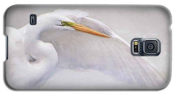 Earth Angel Galaxy S5 Case