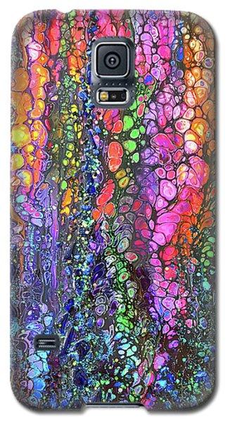Earth Gems #18w02 Galaxy S5 Case