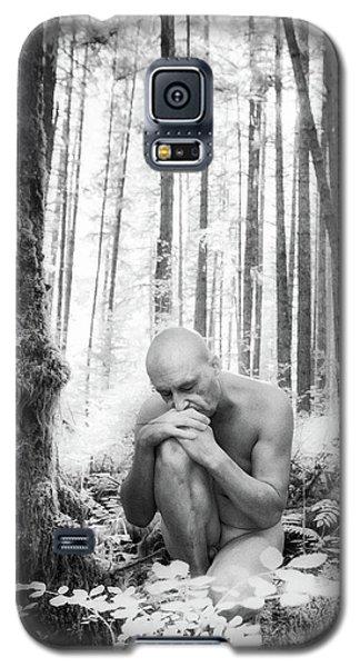 Earth Man Galaxy S5 Case