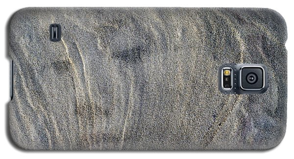 Galaxy S5 Case featuring the photograph Earth Memories - Sleeping River # 3 by Ed Hall