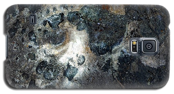 Galaxy S5 Case featuring the photograph Earth Memories - Stone # 8 by Ed Hall