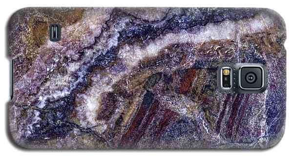 Earth Portrait 001-176 Galaxy S5 Case