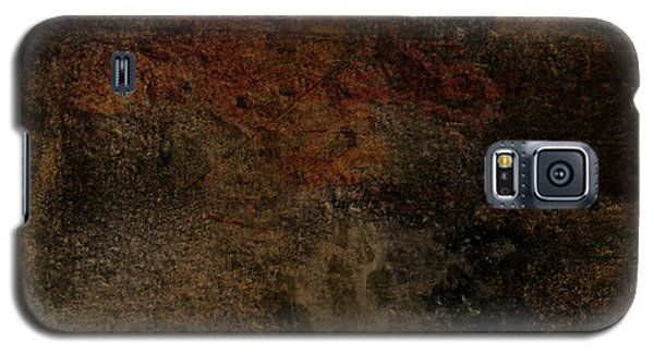 Earth Texture 1 Galaxy S5 Case