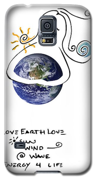 Earthhugger Galaxy S5 Case