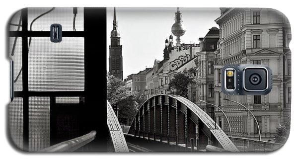 East Berlin Sound  Galaxy S5 Case
