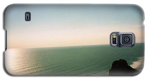 East Coastline In New Zealand Galaxy S5 Case