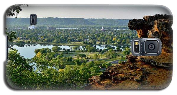 East Lake Winona Galaxy S5 Case
