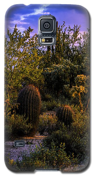 East Of Sunset V40 Galaxy S5 Case