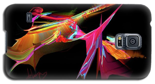 East Of The Sun Galaxy S5 Case by DC Langer
