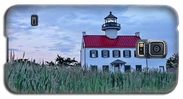 East Point At Twilight Galaxy S5 Case