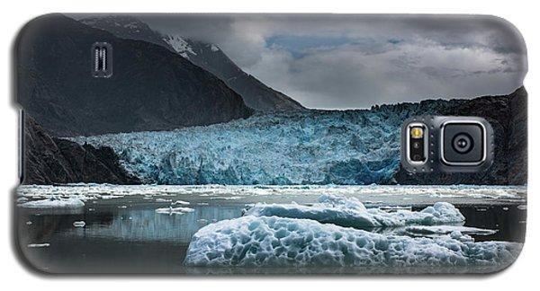 East Sawyer Glacier Galaxy S5 Case