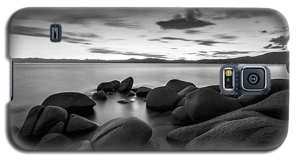 East Shore Serenity - Lake Tahoe Galaxy S5 Case