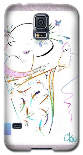 East Wind - Masquerade Galaxy S5 Case