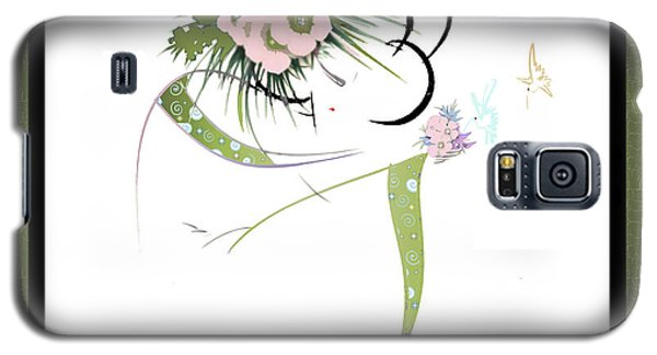East Wind - Small Gathering 2 Galaxy S5 Case