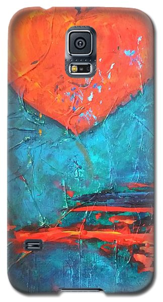 East Winds Galaxy S5 Case by Diana Bursztein