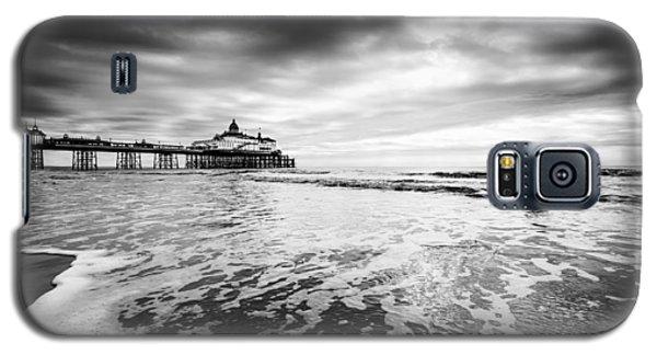 Eastbourne Pier Galaxy S5 Case