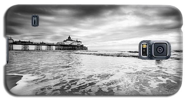 Eastbourne Pier Galaxy S5 Case