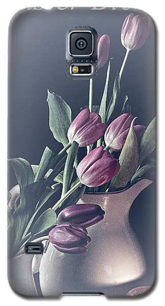Easter Blessings No. 3 Galaxy S5 Case