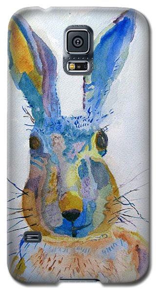 Easter Bunny Galaxy S5 Case by Sandy McIntire