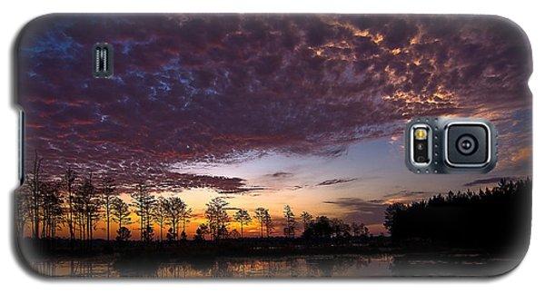 Easter Sonrise Galaxy S5 Case by Dan Wells
