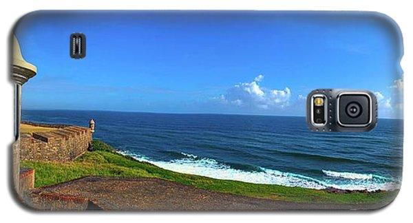 Eastern Caribbean Galaxy S5 Case