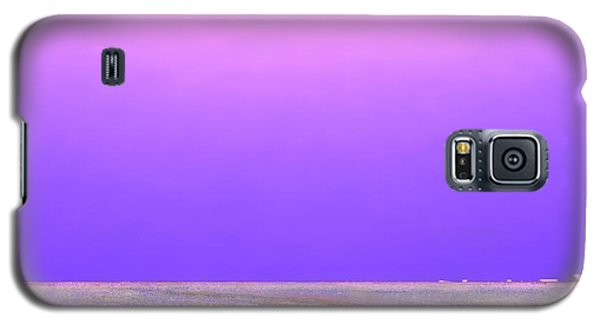 Eastern Horizon Galaxy S5 Case by Kerry Beverly