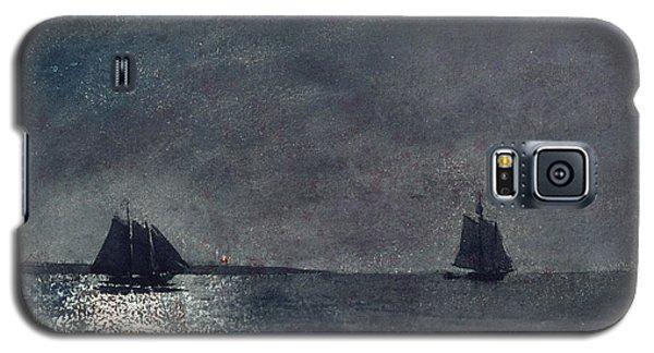 Eastern Point Light Galaxy S5 Case