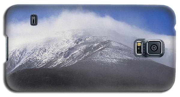 Eastern Slopes Of Mount Washington New Hampshire Usa Galaxy S5 Case