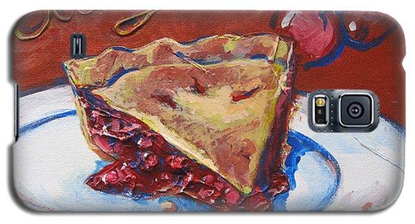 Easy As Pie Galaxy S5 Case