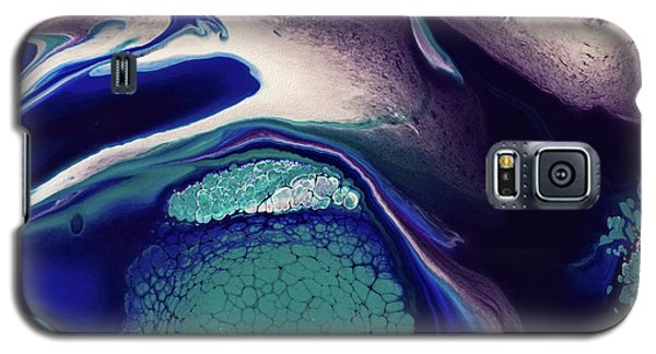 Eat The Fish Galaxy S5 Case