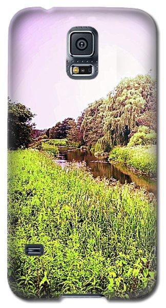 EB Galaxy S5 Case