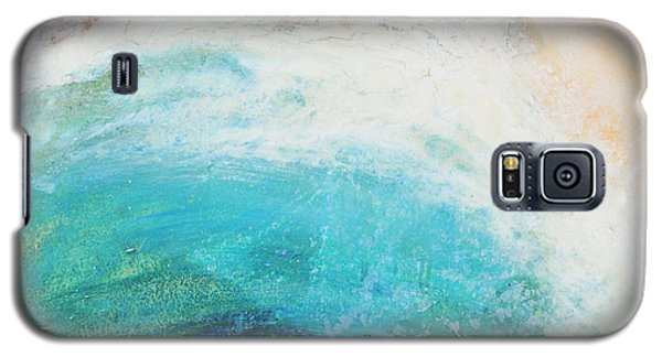 Ebb And Flow Galaxy S5 Case