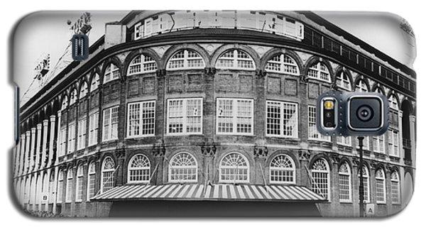 Ebbets Field, Brooklyn, Nyc Galaxy S5 Case