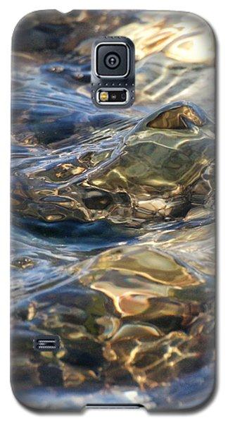 Ebbing Tide 1 Galaxy S5 Case
