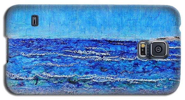 Ebbing Tide Galaxy S5 Case
