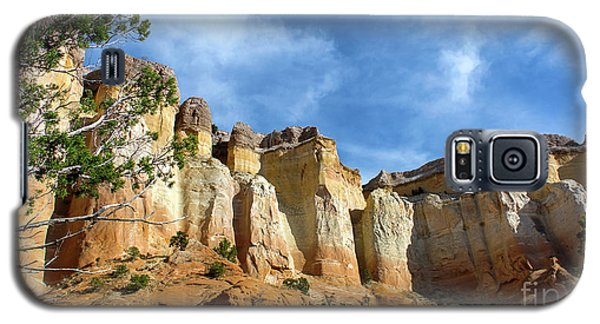 Echo Amphitheater Hike Galaxy S5 Case
