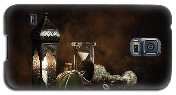 Galaxy S5 Case featuring the photograph Eclectic Ensemble by Tom Mc Nemar