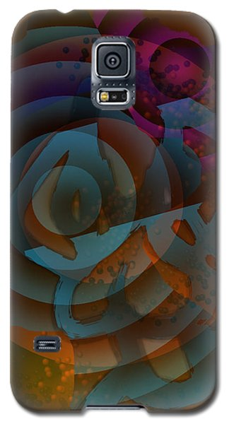 Eclectic Soul Zone Galaxy S5 Case