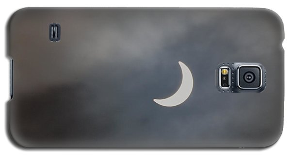 Eclipse 2015 - 2 Galaxy S5 Case