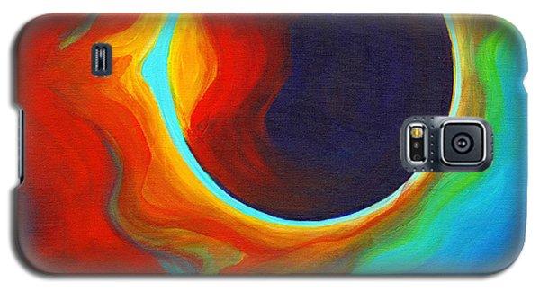 Eclipse Galaxy S5 Case