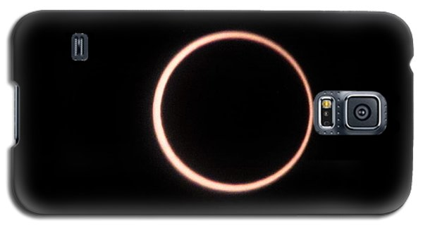 Eclipse2 2012 Galaxy S5 Case