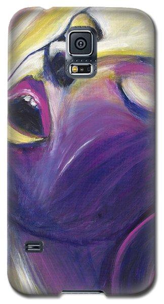 Ecstasy Galaxy S5 Case