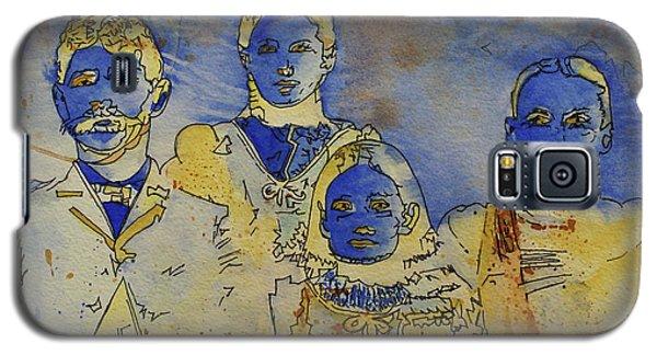 Ectoplasma 2 Galaxy S5 Case by Cynthia Powell